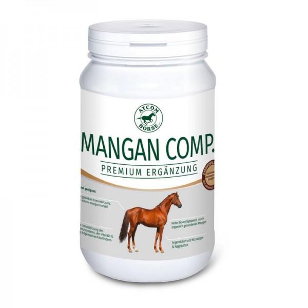 Mangan Comp.