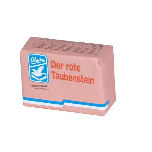 """Taubenstein """"Der Rote"""""""