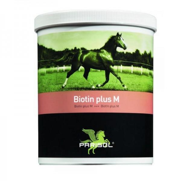 Biotin plus M Pellets