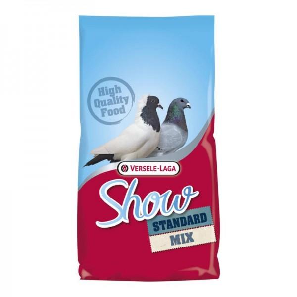 Show Standard Königsperle