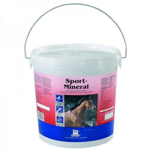 Sport-Mineral