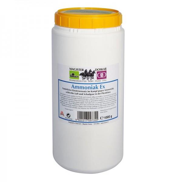 Ammoniak Ex