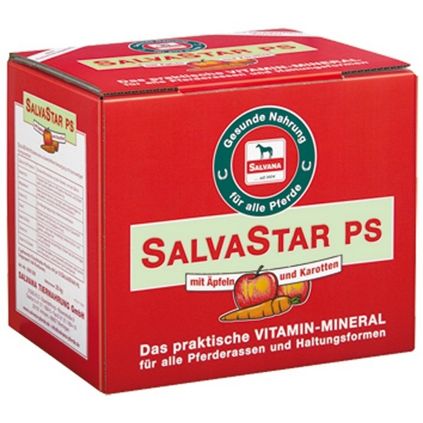 SalvaStar PS