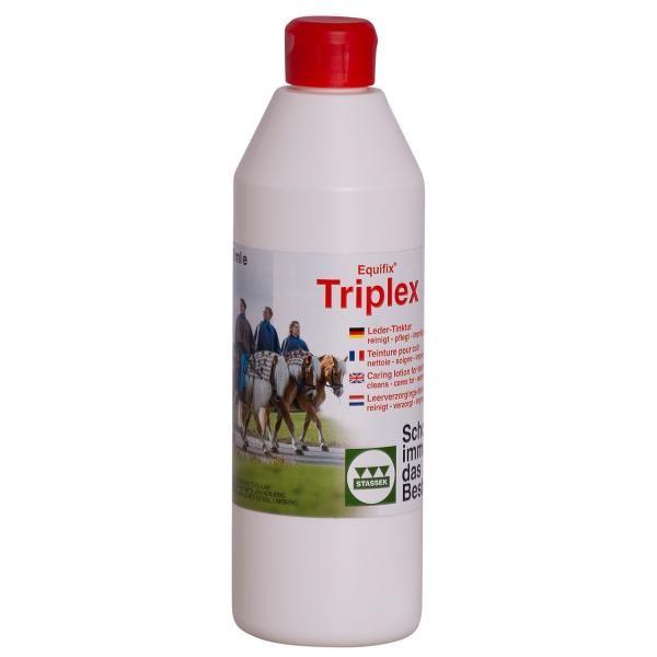 Equifix Triplex+ Sprüher