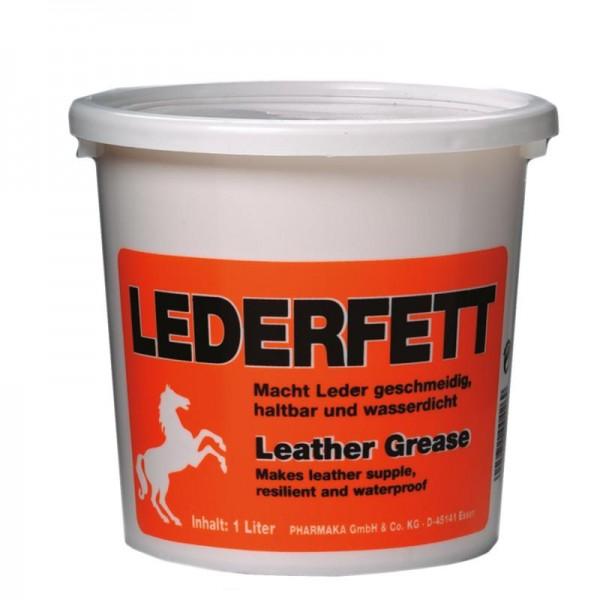 Gute- Pflege Lederfett- Lederpflege
