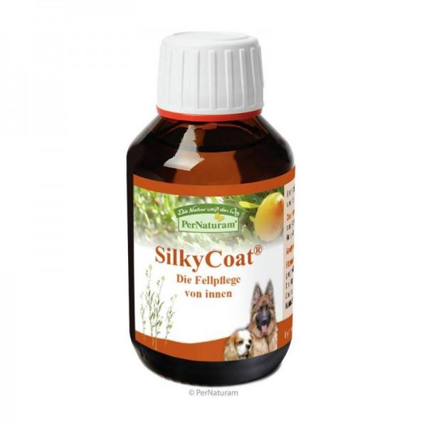 SilkyCoat