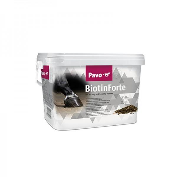BiotinForte