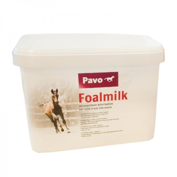 Fohlenmilch