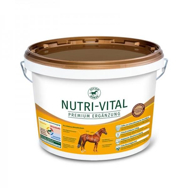 Nutri-Vital