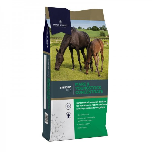 Mare & Youngstock Concentrate