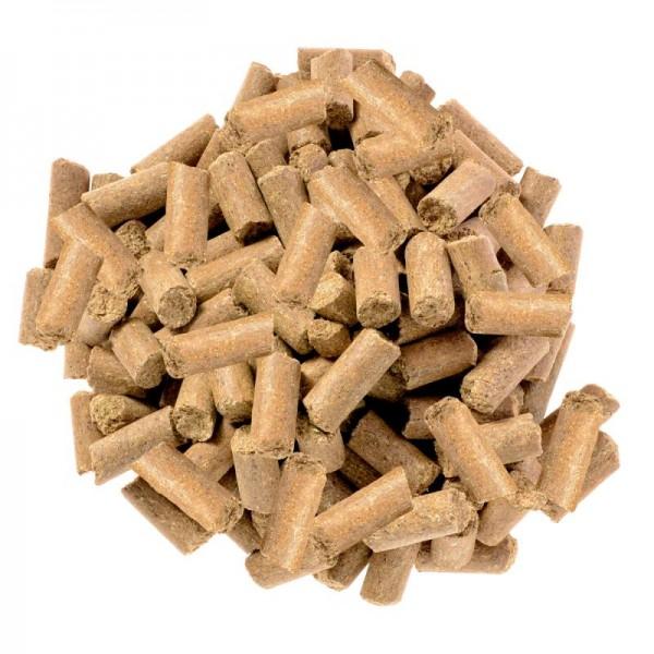 Süßholz Pellets