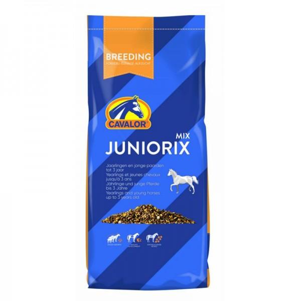 BREEDING Juniorix