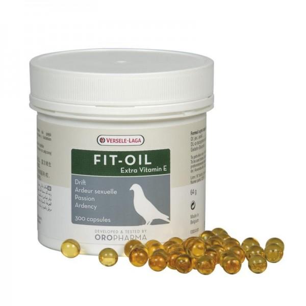 Fit-Oil