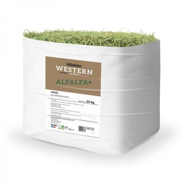 Western Alfalfa