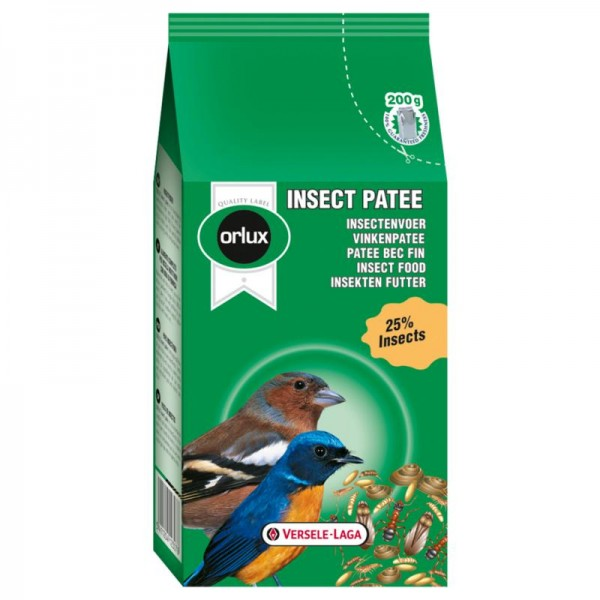 Insect Patee