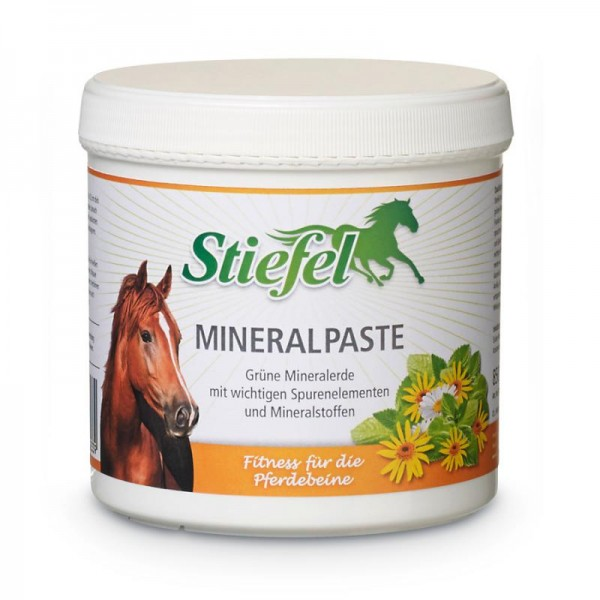 Mineral-Paste