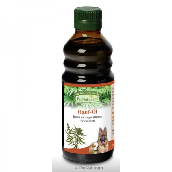 Hanf-Öl