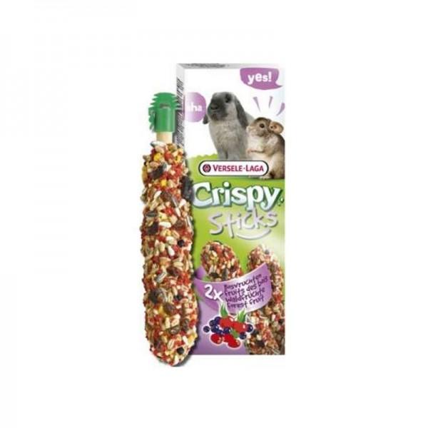 Sticks Kaninchen-Chinchillas Waldfrüchte