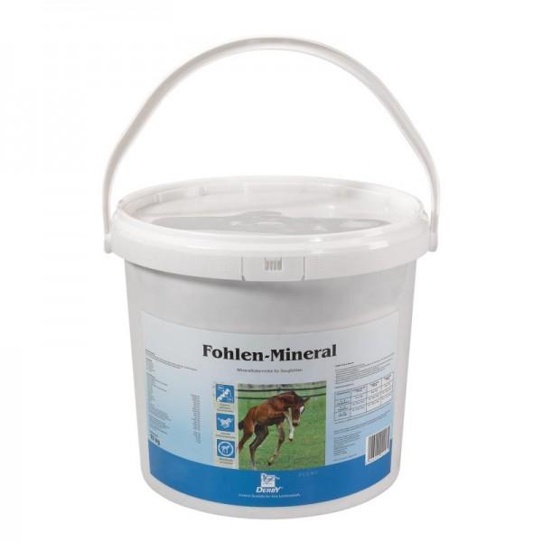 Fohlen-Mineral