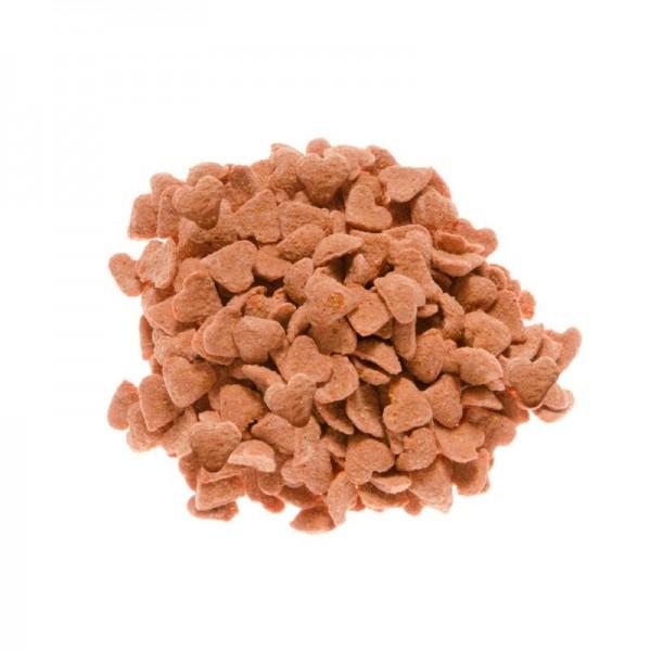 Klicker Karotte-Rote Beete Herzen