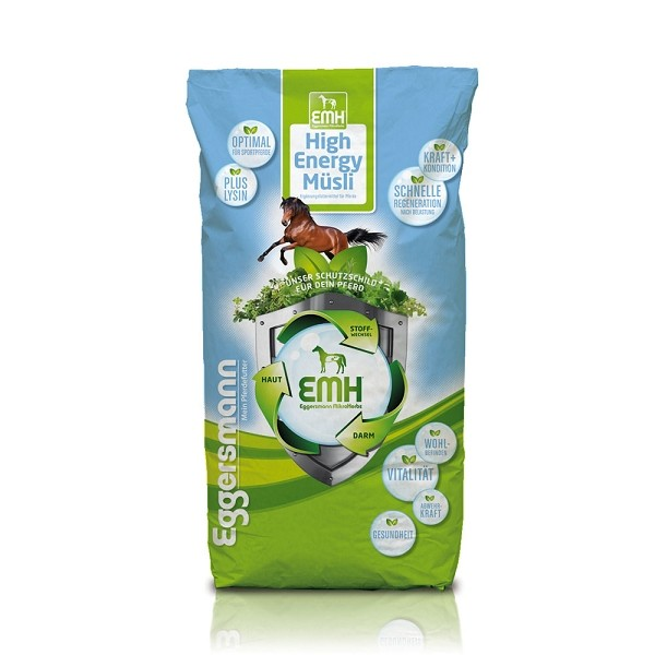 EMH High Energy Müsli