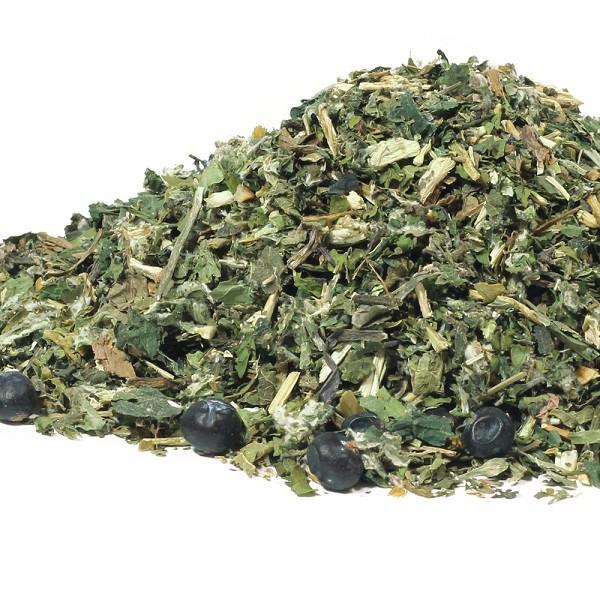 Herbs Leber-Fit