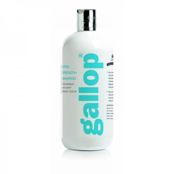 Gallop Extra Strength Shampooo