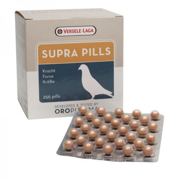 Supra Pills
