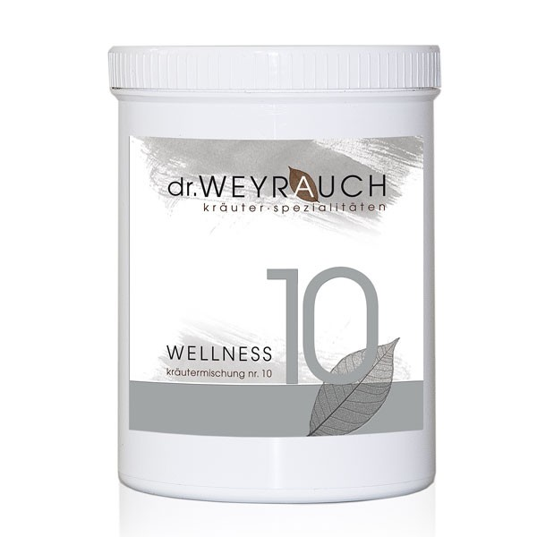 Nr.10 Wellness