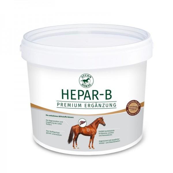 Hepar-B