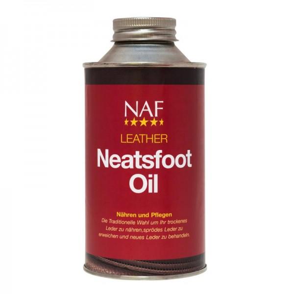 Leather Neatsfoot Oil