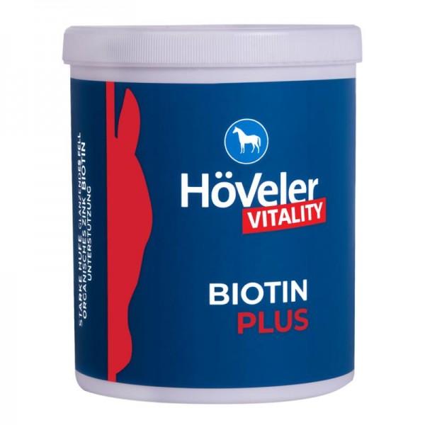Vitality Biotin Plus