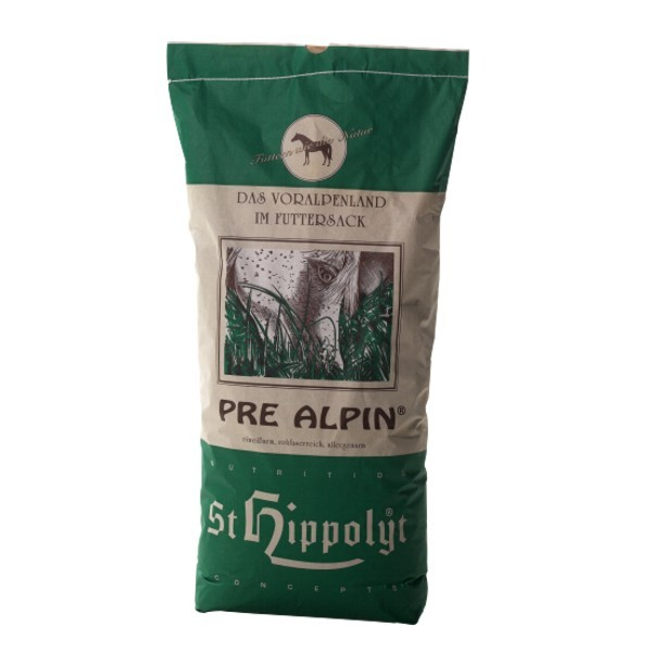 Pre Alpin Wiesencobs