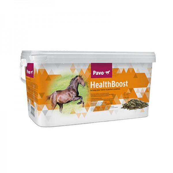 HealthBoost