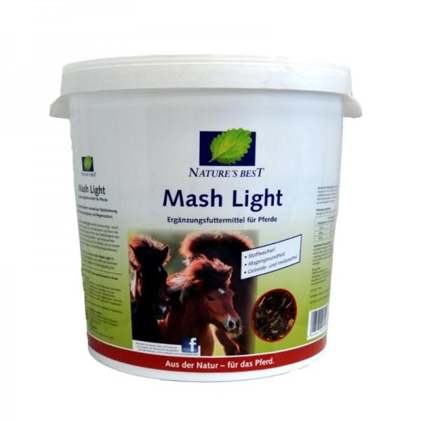 Mash light