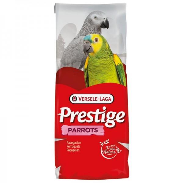 Keimfutter Papageien