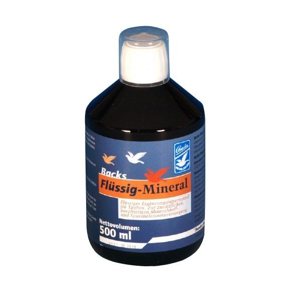 Flüssig-Mineral