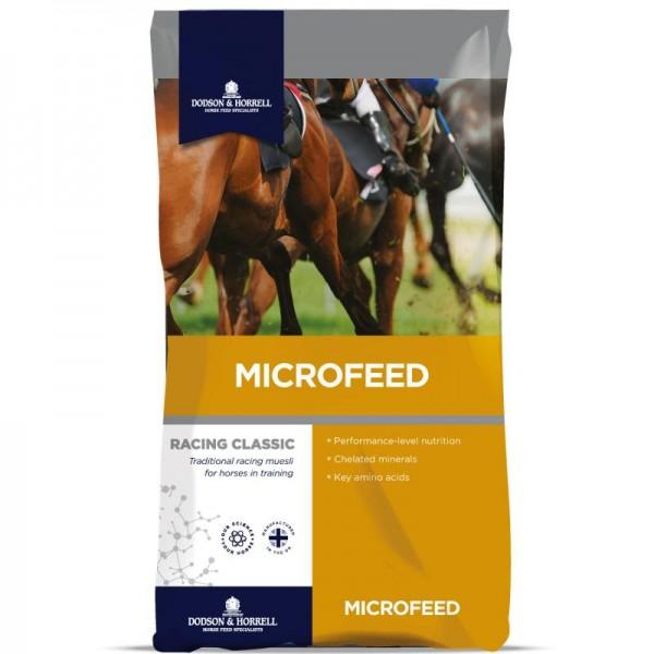 Microfeed