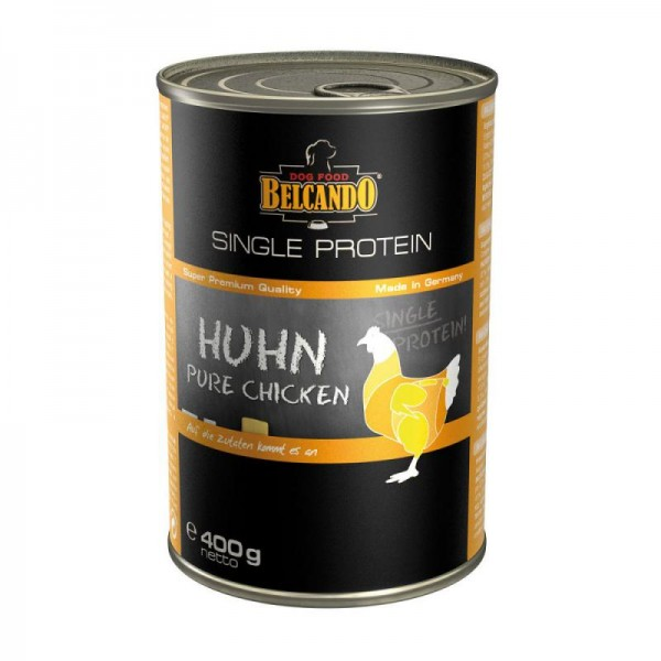 Huhn Single Protein