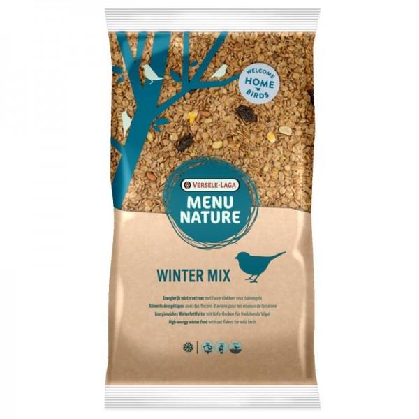Winter Mix Fettfutter