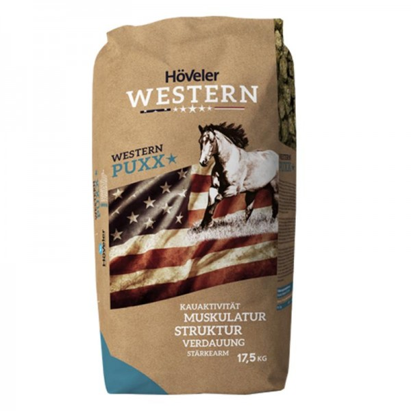 Western PuXX