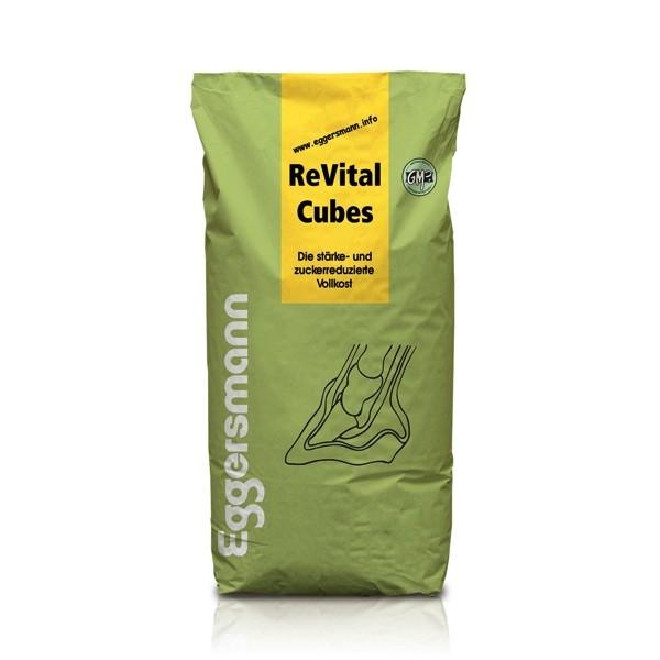 Revital Cubes