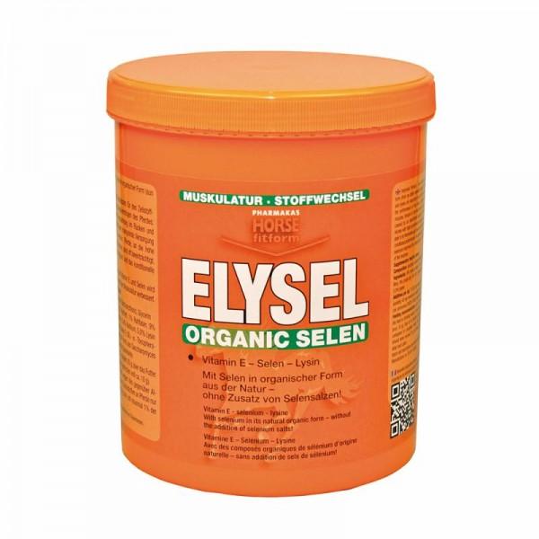 Elysel Organic Selen