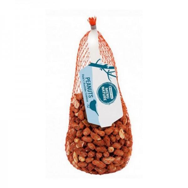 Peanuts im Netz