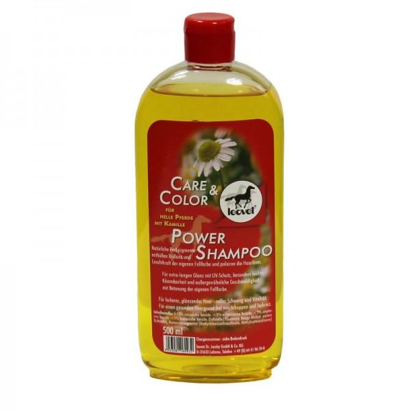 Power Shampoo
