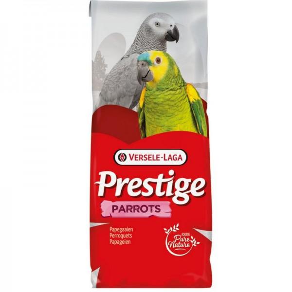 Papageien A