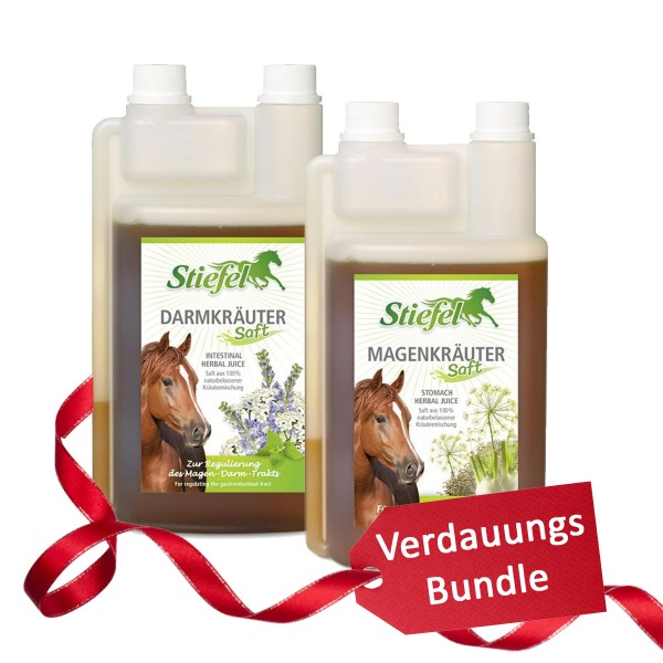 Verdauungs-Bundle