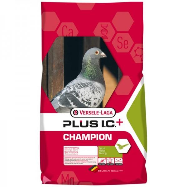 Plus I.C. Champion