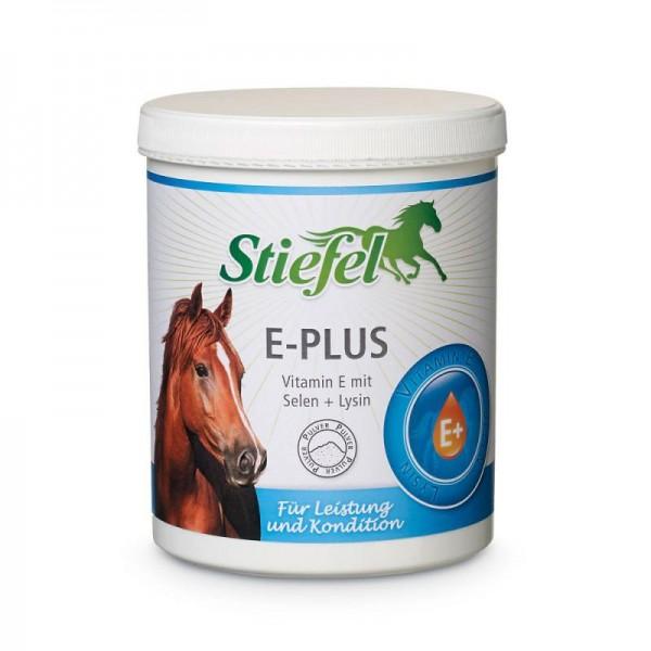 E-Plus Pulver