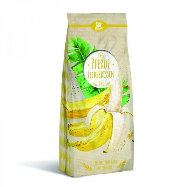 Leckerbissen Banane